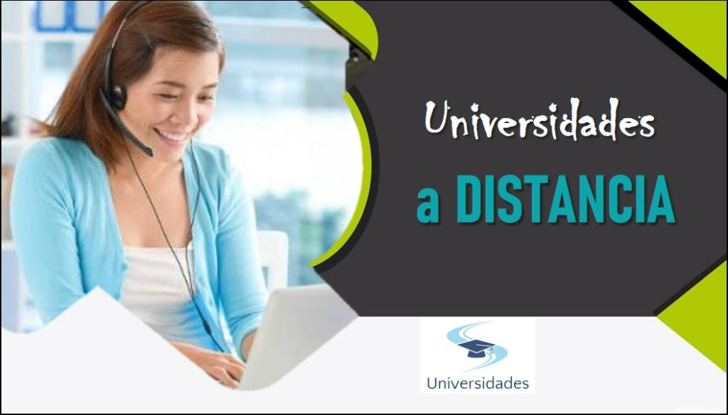 Universidades a distancia